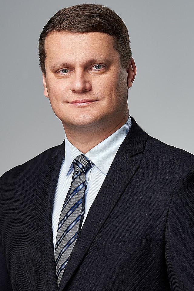 Marcin Samolej
