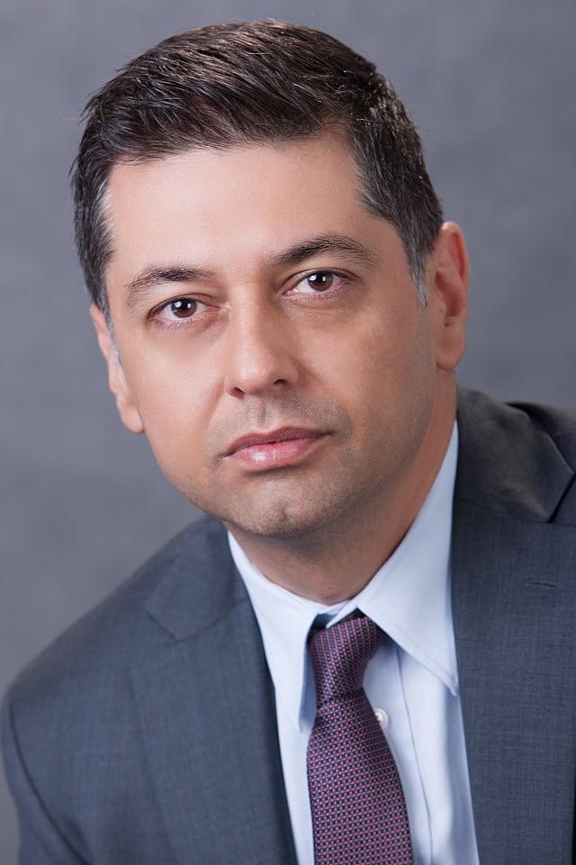 Raoul Popescu