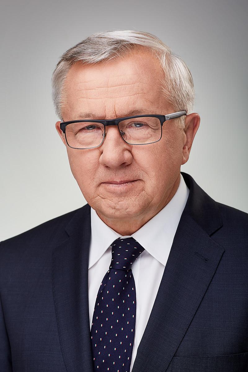 Marek Darecki