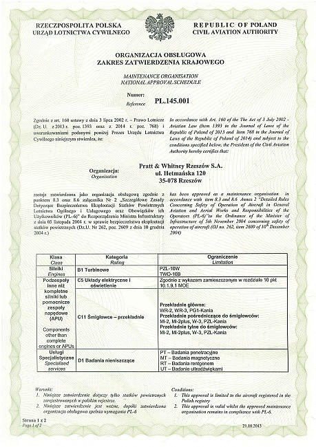 PL-6 (wyroby krajowe)