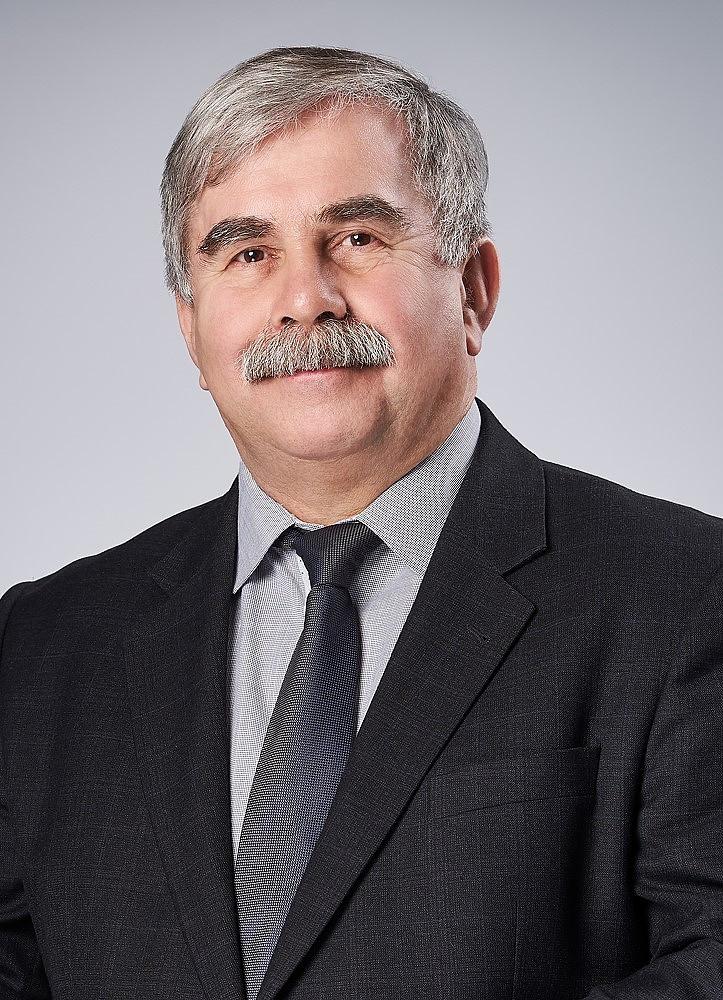 Bogusław Wesołowski