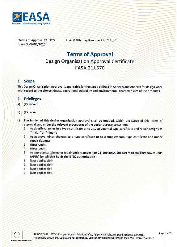 EASA.21J.570 DOA Cert. Terms of Approval Issue 3_06 March 2020 st 1.jpg [131.53 KB]
